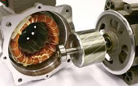 Ahorro en motores electricos