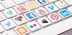 Boom redes sociales