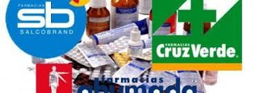 Golpe a la libre competencia en farmacias