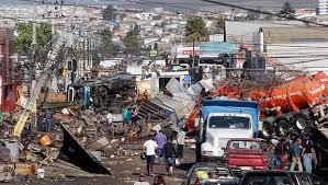 Continuidad tras terremoto