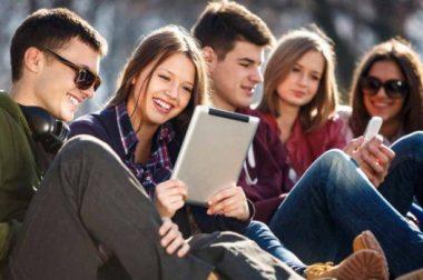 Educación gratuita para los cibernautas