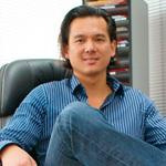 Entrevista Arnold Wu
