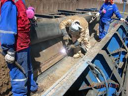 Mantención minera eficiente y rauda