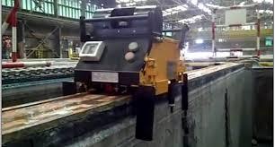 Wall-E llega a la mina