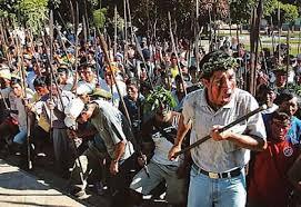 Las lecciones de la movilización indígena en Perú