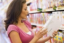 Revolucionarios cambios al etiquetado nutricional