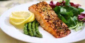 comida saludable sitio