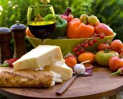 Dieta mediterranea sitio