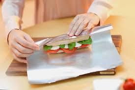 Nuevo papel antibacterial revolucionará venta de comida preparada
