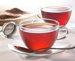 Los atributos del té para la salud