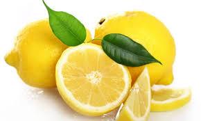 ¿Limones?, sin pepas por favor!