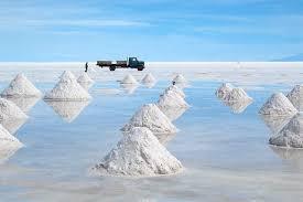 La carrera por el litio de Bolivia