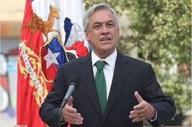 Histórico cambio: Los retos de Sebastián Piñera