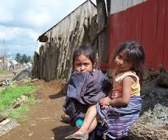 Aumento de la pobreza en América Latina