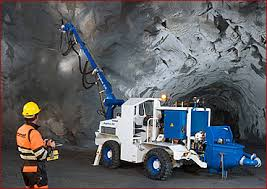 Robots de alto impacto para la minería