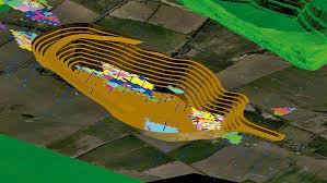 Software a medida de la minería