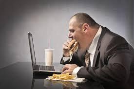 El descalabro alimenticio de lunes a viernes