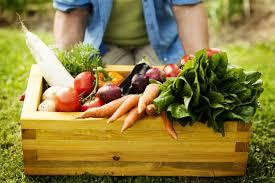 El salto de los alimentos orgánicos