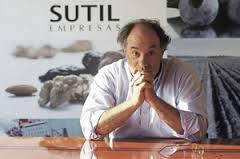 """Juan Sutil: """"El sueldo de Chile lo paga la mitad el cobre y la otra mitad la agricultura"""""""
