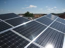 Energía verde casi gratis