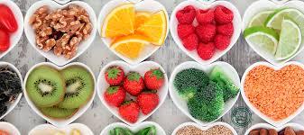 Antioxidantes, fuente de salud y juventud