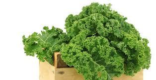 Kale: el nuevo súper alimento