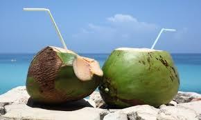 Agua de coco, eficaz adelgazante