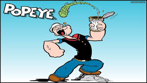 Popeye para siempre